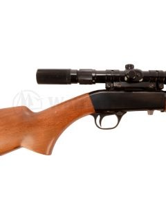 FN Browning Auto Take Down   Halbautomat .22lr