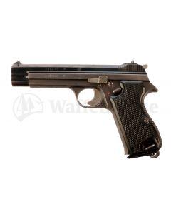 SIG 210-A Uebergangsvariante Pistole   9mm para
