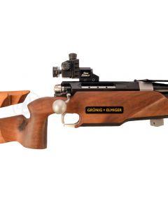 Grünig & Elmiger G&E Future Target   Standard-Gewehr   7,5x55