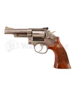 Smith & Wesson  66-2  Revolver  357 Mag