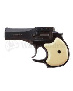 High Standard Derringer  black  .22 Mag