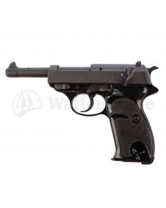 WALTHER P1 2/79 Pistole    9mm para