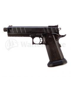 CKA  1911 - 2011 Pistole Black  9mm para