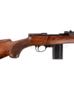 U.S. Carabine Halbautomat, 30M1 Jagdabänderung  Kal. .30M1