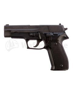 SIG SAUER 226   black 9mm para