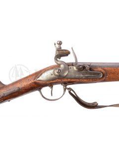 Schweizer 1777/  Steinschloss 17,5mm