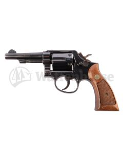 Smith & Wesson mod 10-5 Military & Police Revolver  .38 Special