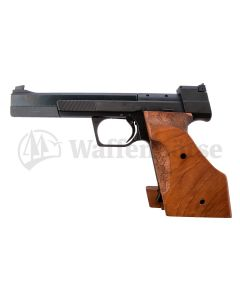 Hämmerli 208 S  SPK Pistole  .22 lr