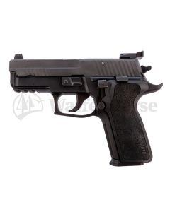 SIG SAUER 229 Elite Enhand Pistole  9mm para.