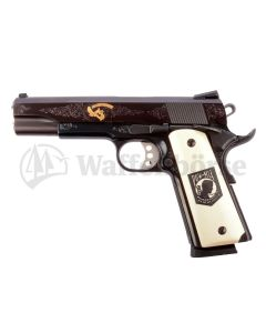 Smith & Wesson SW 1911 Rolling Thunder  .45 ACP
