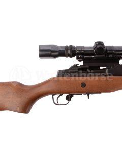 RUGER Mini 14 Range Rifle Halb.Automat  .223 Rem