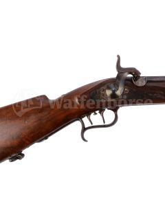 SCHWEIZER ORDONNANZ 1851 Feldstutzer 10,35mm