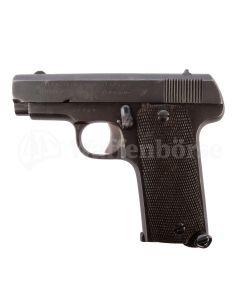 EIBAR 1914 Pistole  7,65 kurz