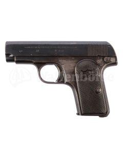 AMERICAN Walman Pistole 7,65mm kurz