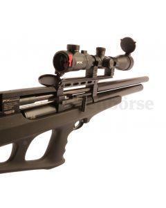 FX Airguns Wildcat Pressluftgewehr 6,3mm