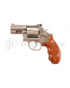 SMITH & WESSON 686  Revolver .357 Mag