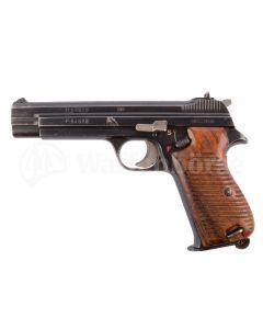 SIG 210-2 Privat   Pistole  7,65mm para