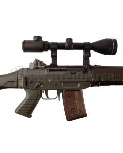 SIG  STGW  90 Armee Grün  .223 Rem. /GP90