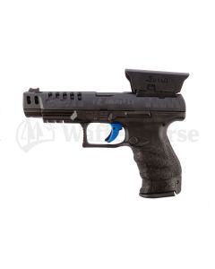 WALTHER Q5 Match Pistole  9mm para