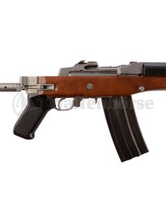 RUGER Mini 14 Range Rifle SS Halb.Automat  .223 Rem