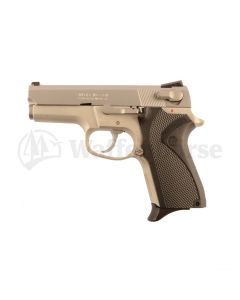 SMITH & WESSON 6906 Pistole   9mm para