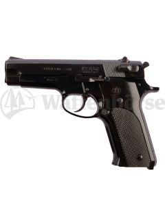 SMITH & WESSON 59 Alu Pistole   9mm para