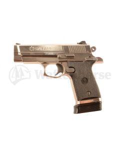 STAR  M 43 Firestar  Pistole 9mm para