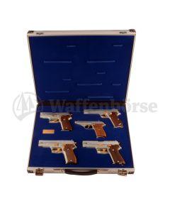 SIG/SIG SAUER Von Bank Set Waffen 9mm kurz/9mm para