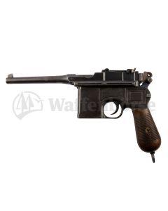 MAUSER Waffenfabrik Oberndorf C 96 1912  7,63 Mauser
