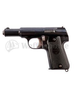 ASTRA 3000 Black Pistole 7.65 kurz