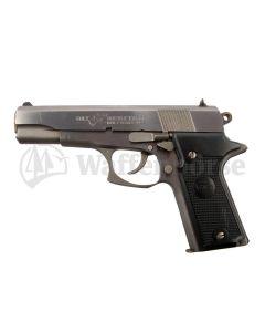 Colt Double Eagle Stainl. Pistole .45 ACP