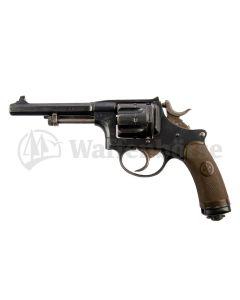 SCHWEIZER ORDONNANZ Revolver 1882  7,5mm