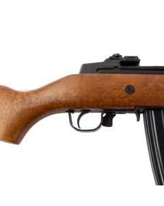 RUGER Mini 14 Range Rifle Black Halb.Automat  .223 Rem