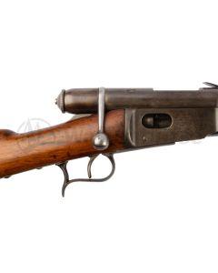 SCHWEIZER ORDONNANZ Vetterli  1871 10,4 mm