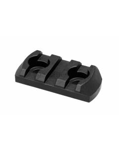 Magpul M-Lok Rail Section 3 Slots Polymer