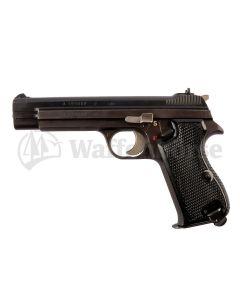 SIG 210-A  Pistole   9mm para