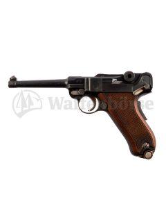 SCHWEIZER ORDONNANZ Parabellum 1906/24 WF 7,65mm para