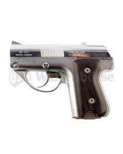 SEMMERLING Corp Pistole LM-4 Repetier Pistole  .45 ACP