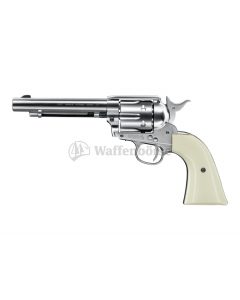 UMAREX Colt  SAA  Peacemake Nickel    CO2 4,5mm