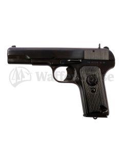 Tokarev TT 25 Pistole  7,62x25