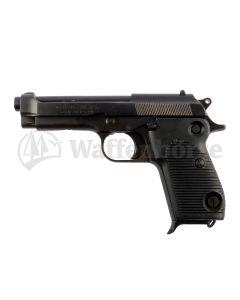 HELWAN Factory 54 Egypt Pistole   9mm para