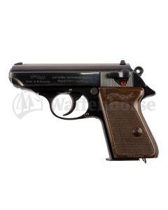 WALTHER PPK-L  Pistole  Ulm  7,65 kurz