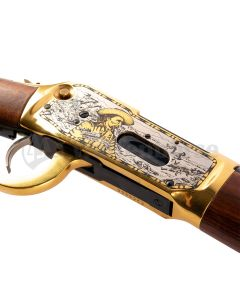 WINCHESTER 94 AE Little Big Horn Custer's Last Stand Commemorative .44 Rem Mag
