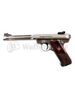 RUGER   Hunter MK III  Pistole . 22lr