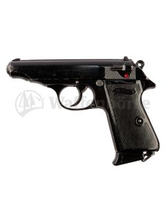 WALTHER PP Ulm (Engl. )Pistole  .22lr