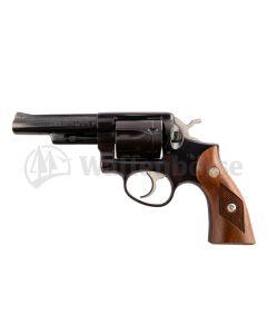 RUGER Police Service Six Revolver  .38 Spec