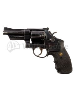 SMITH & WESSON 28-2 Highway Patrol Revolver  .357 Mag
