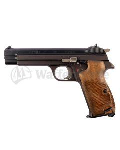 SIG 210-6 Sport Pistole   9mm para