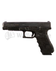 GLOCK 34 Gen4 Pistole   9mm para