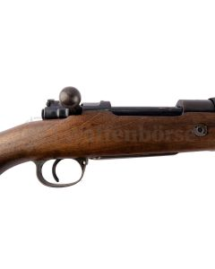 Mauser 98  42  Span. Luftwaffe  Repetierer  8x57 IS